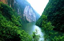 Image of The Three Gorges