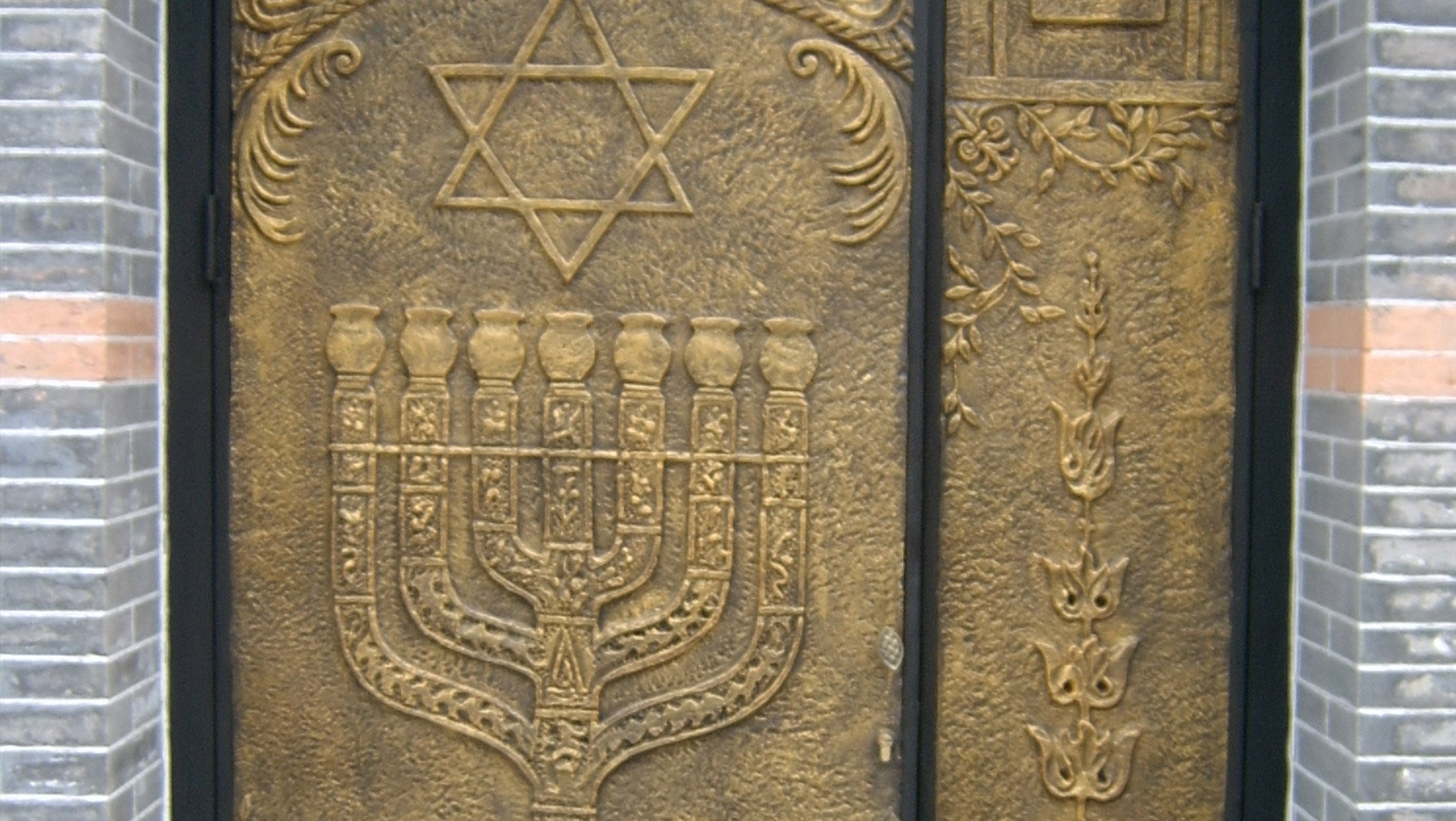 Jewish Legacy~The surprising and inspiring history of European Jewry's escape to Shanghai, fleeing the Russian revolution and the second world war, is brought to life in a tour of the neighborhood they inhabited.